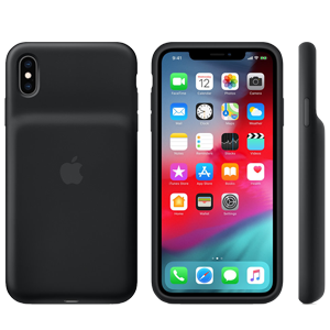 Чехол Apple Smart Battery Case (iPhone Xs)
