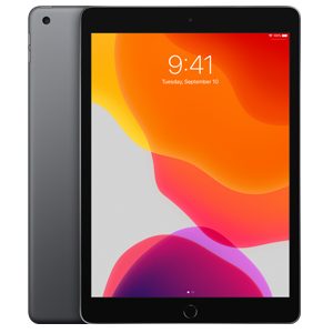 Apple iPad 128GB (2019)